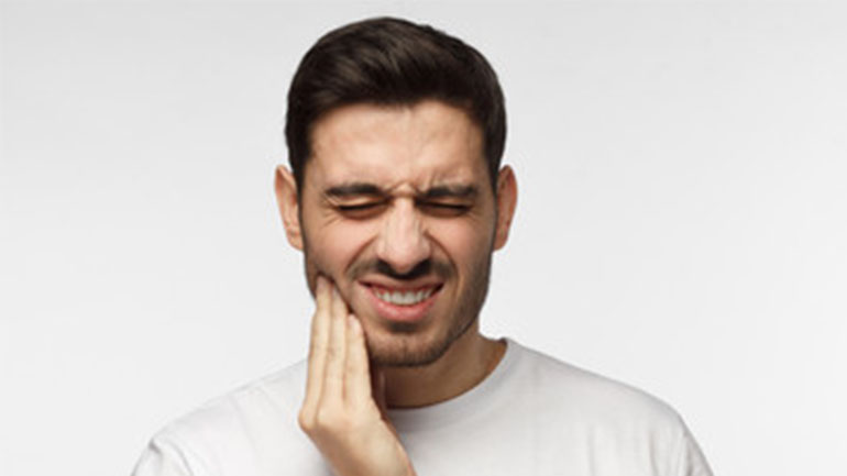 Jaw Pain & TMJ/TMD